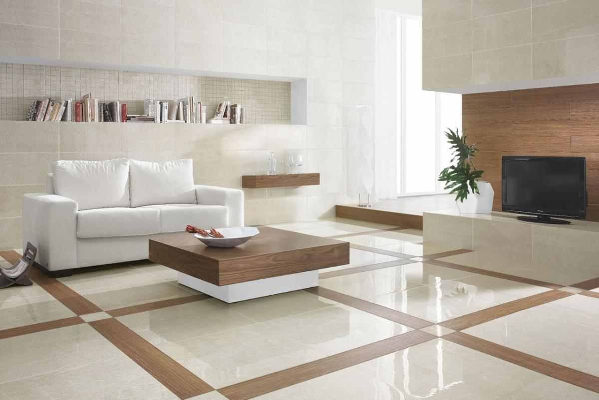. simple modern white marble flooring types   Flooring ideas in 2019