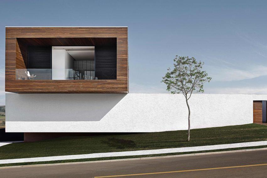 House Archives - HomeDSGN | architected | Pinterest | House ...