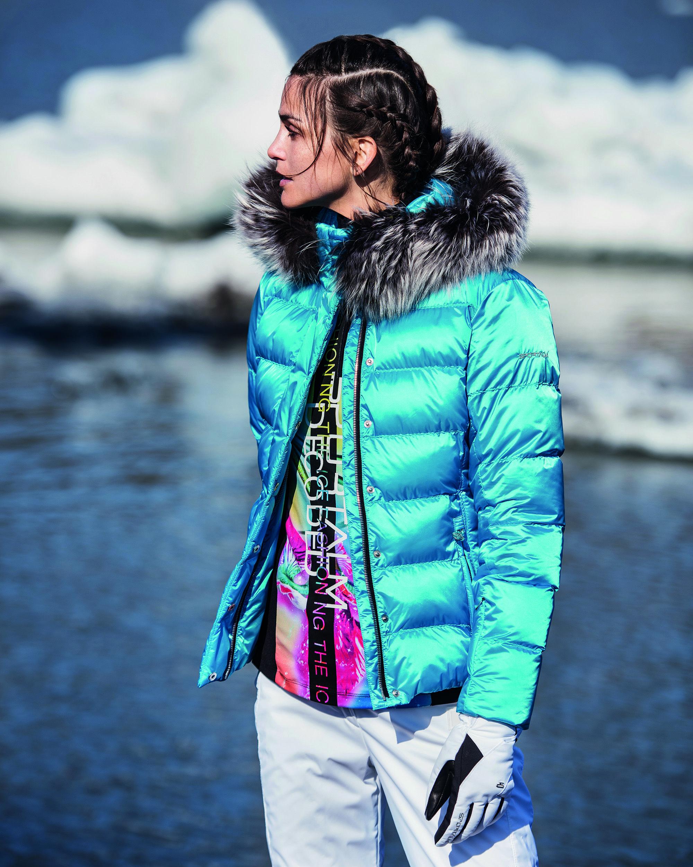 Sportalm Women Ski Wear Tenues De Ski, Vêtements D hiver, Tenues Cools, 3bb73bffc5a
