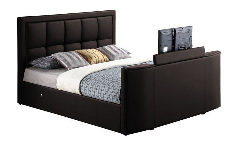 Beautiful King Size Bed Frames With Tufted Headboard My Wishlist