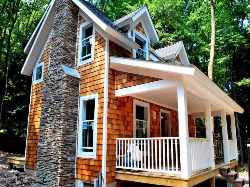 Best Extremely Durable Cedar Shake Siding Home Depot House 640 x 480