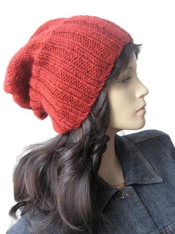 27888b96e55eb Hand Knit Hat