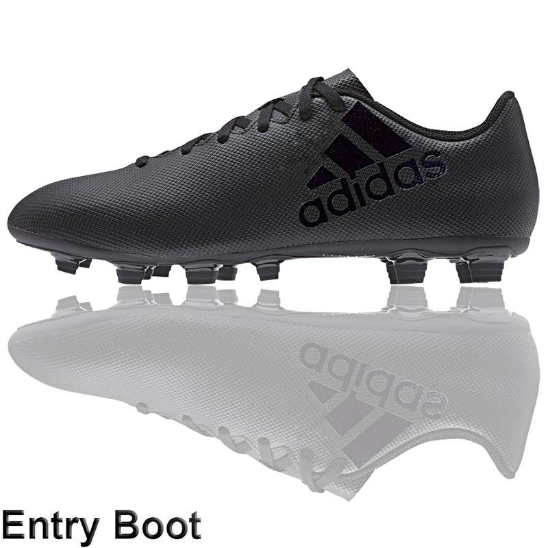 abe268b1f87 ... white energy blue clear grey  football nation adidas x17.4 boots (fg  blackout) £44.99