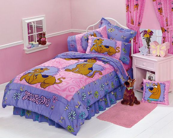 Explore Bedroom Sets, Dream Bedroom, And More! Scooby Doo ...