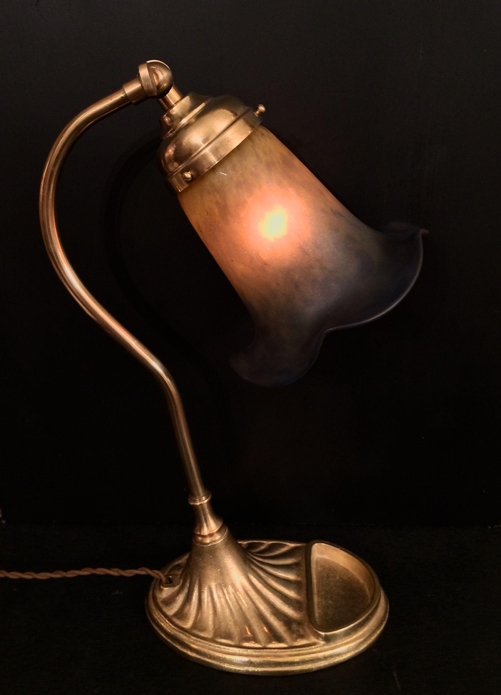 Art, antiquités Eclairage, lampes TULIPE pour Lustre Lampe
