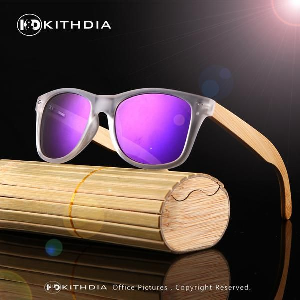 5a4c6fe7bd87c KITHDIA Bamboo HD Polarized Sunglasses - 7 Colors