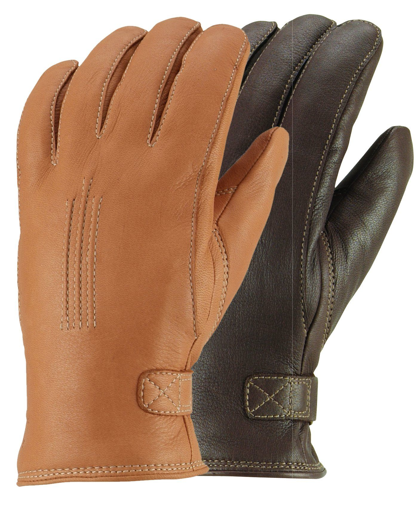 Mens deerskin gloves - Men S Deerskin Gloves With Shearling Lining By Hestra Free Usa Shipping At Leather Gloves Online