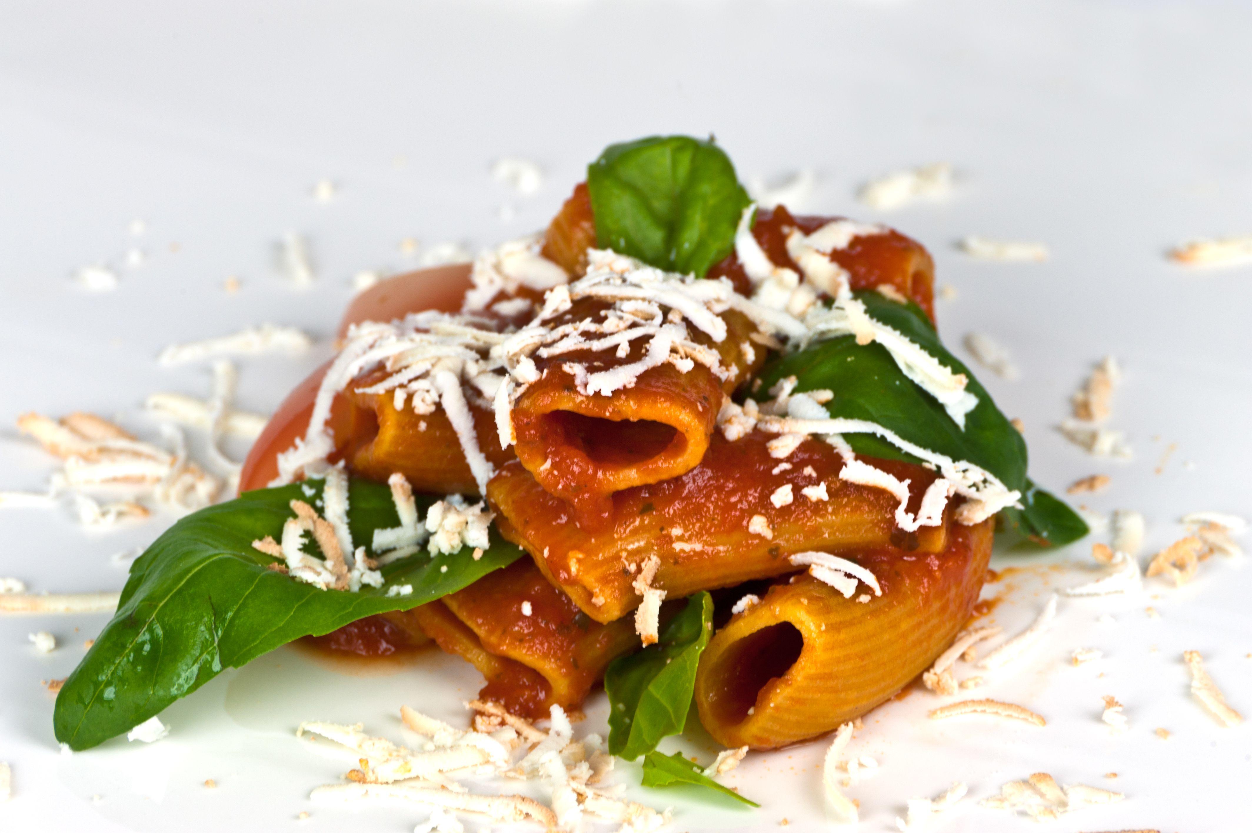Good Italian Maccaroni #foodporn