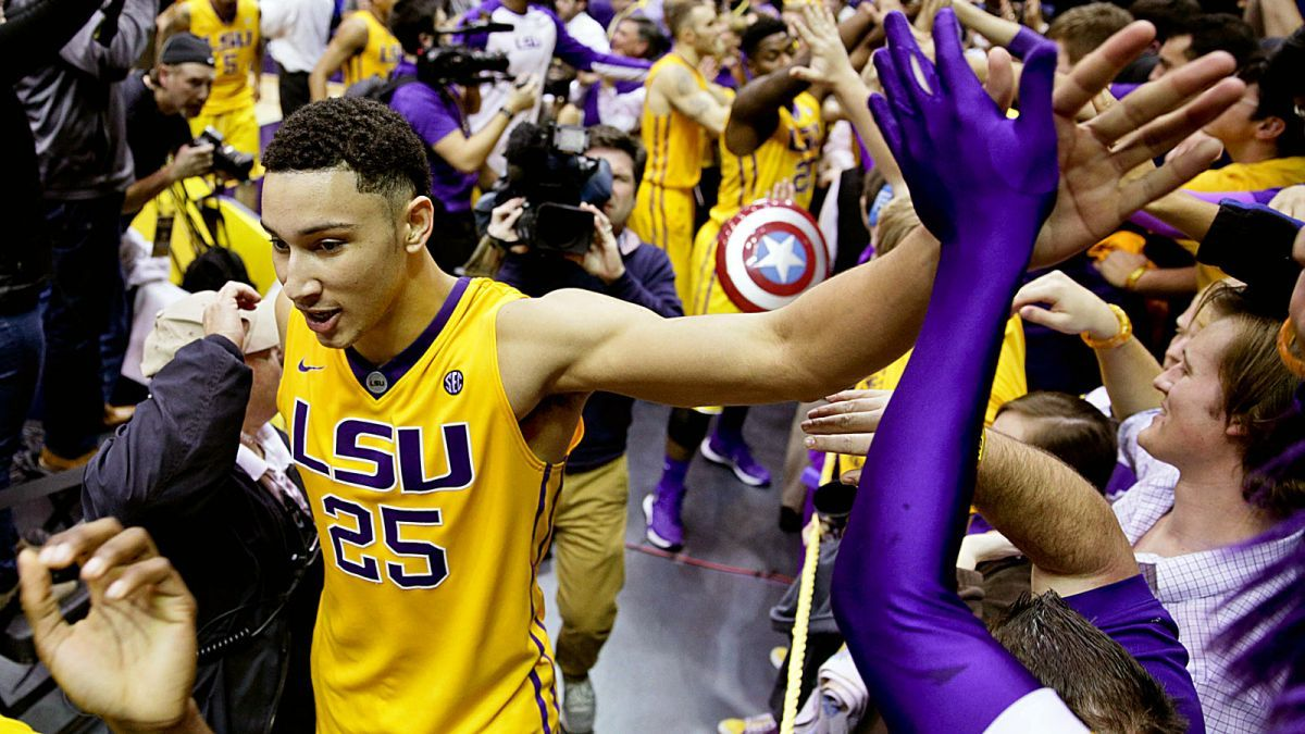 """The (Second) Chosen One?: Ben Simmons Prospect Profile"""