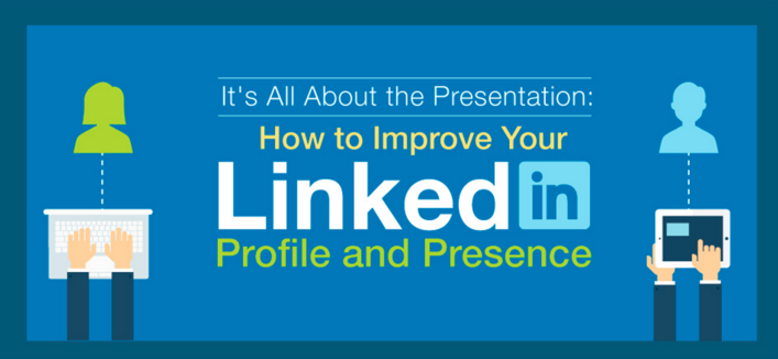 How to Improve Your LinkedIn Profile and Presence Social