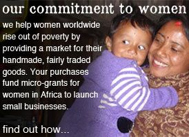 Shop to Benefit Women Worldwide - Fair Trade Gifts - @https://www.globalgirlfriend.com/store/ggf/site