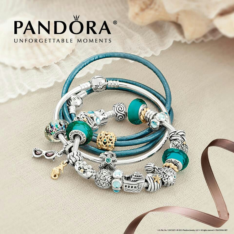 This Pandora Beach Charms Are The Perfect Thing To Add Your Bracelet Or Give Friend Family Remember Fun Times You Had At