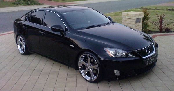 Lexus Is250 I Want So Freaking Bad See More About Lexus Is250 Cars And Black Rims Lexus Is250 Lexus Sports Cars Luxury