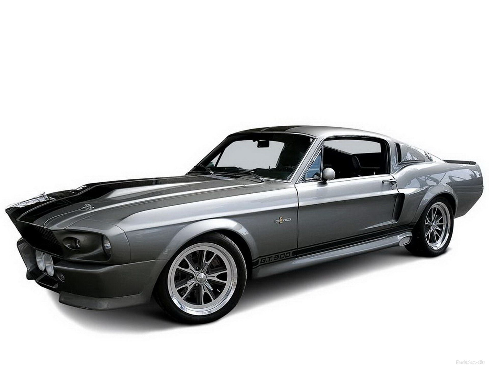 Ford Mustang Gt 500 1967 (1920×1440)