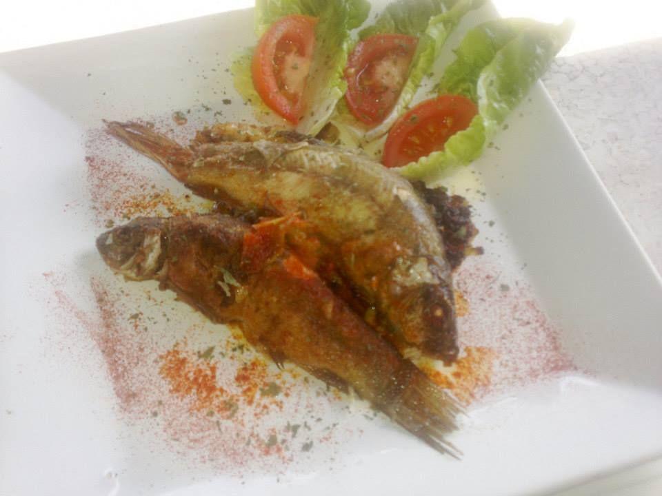Pin En Gastronomia
