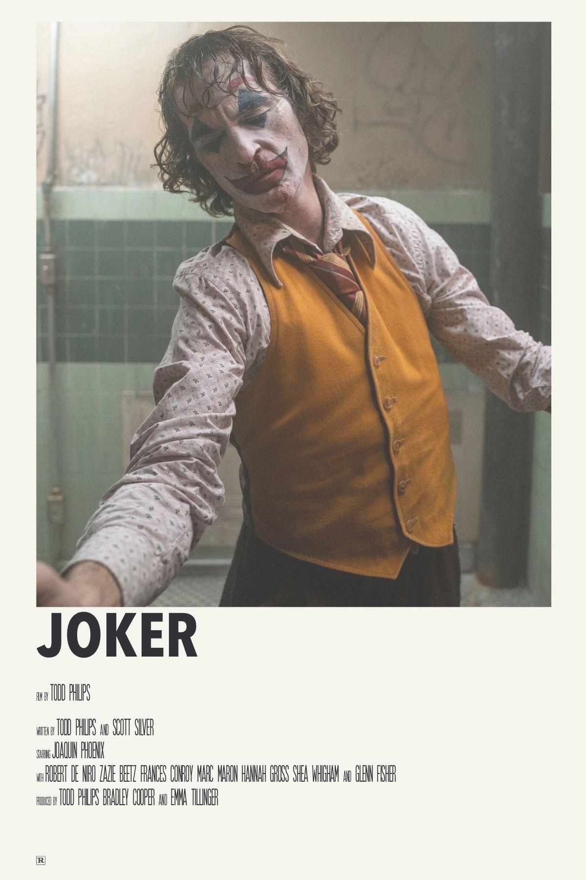 joker by priya