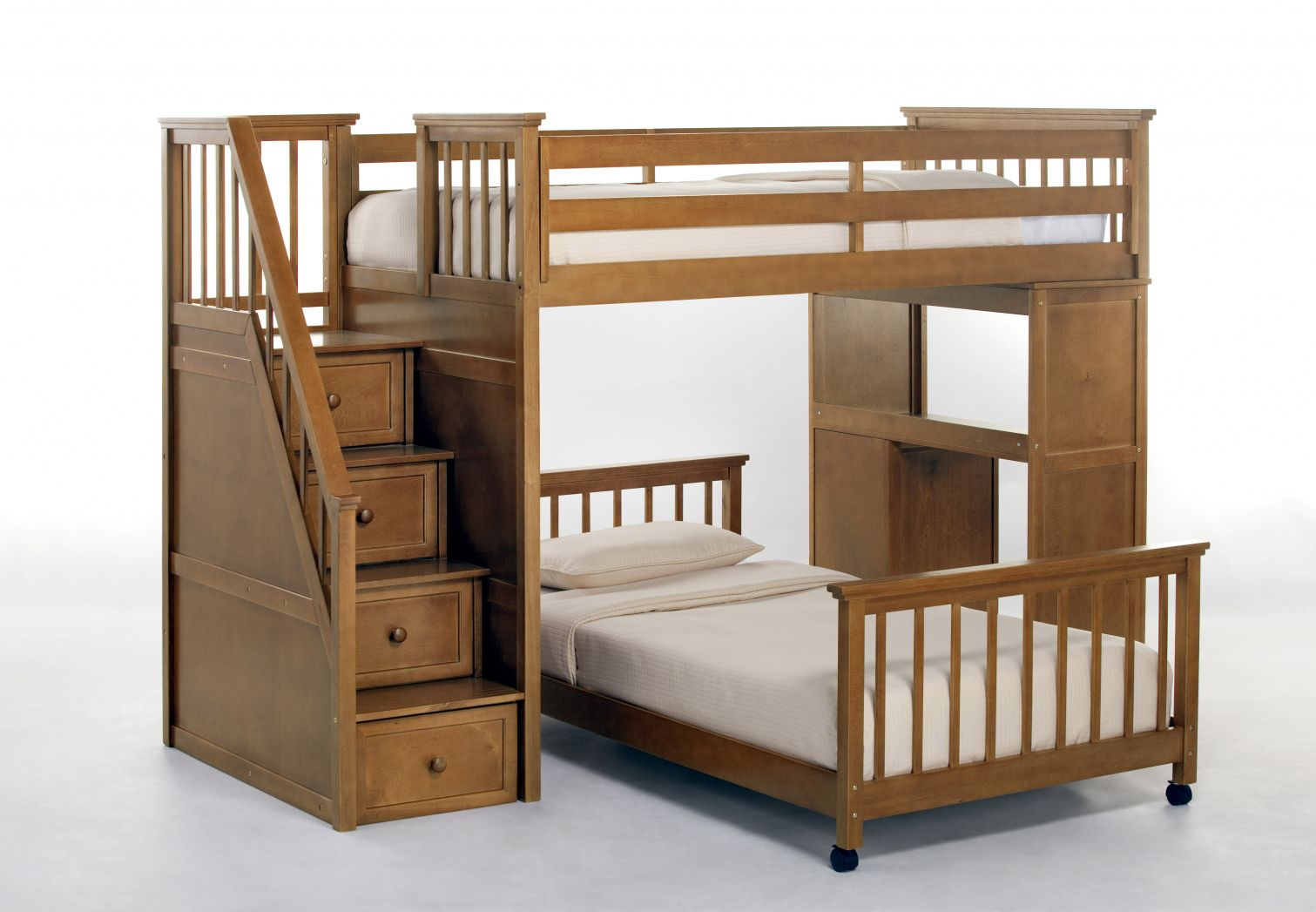 Loft bed twin over queen  Kmart Bunk Beds for Kids  Modern Interior Paint Colors Check more