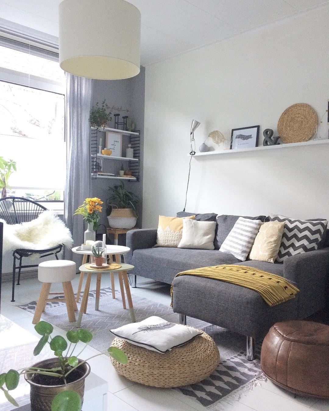 100 Instagram Interieur inspiratie top 5 | Interiors | General ...