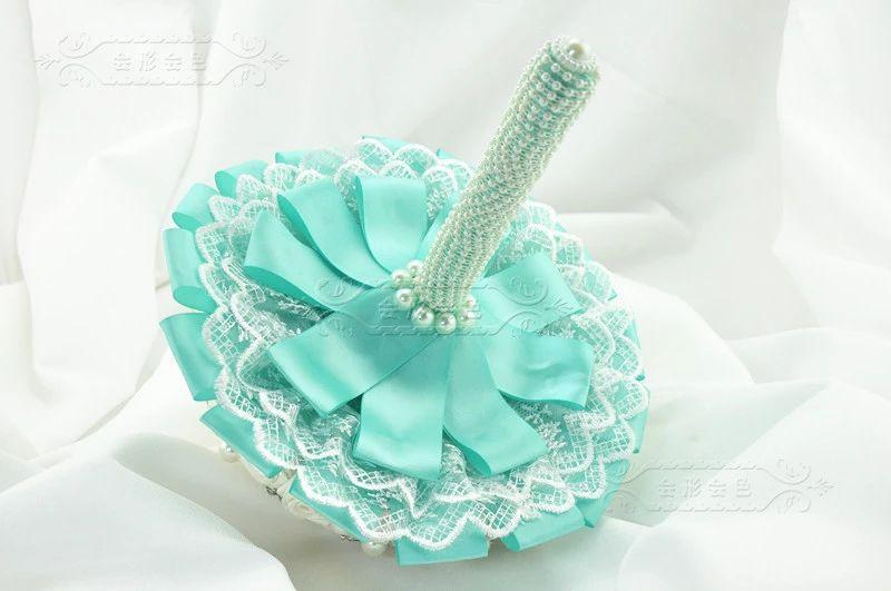 Букеты, идеи | Букеты из лент, идеи | Pinterest | Blue flowers ...
