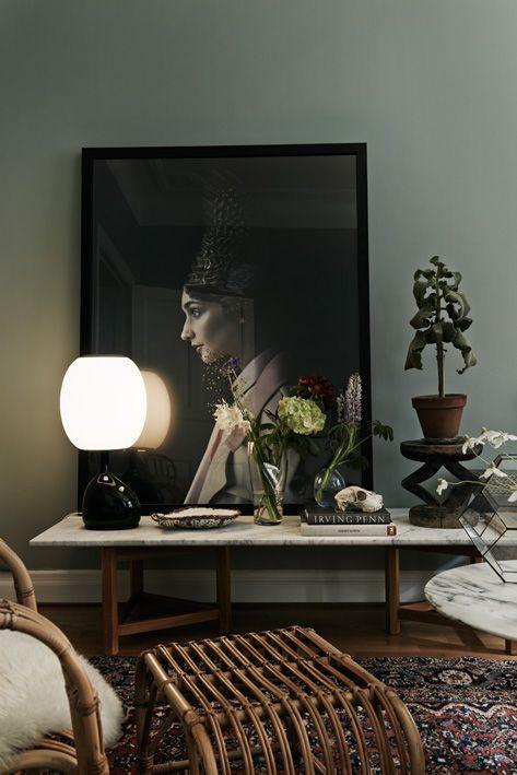 sweet home Dekoration Pinterest Wandfarben, Buddha deko und - wohnzimmer ideen buddha