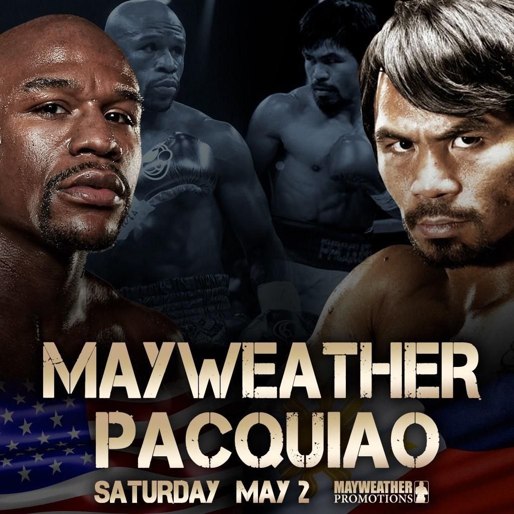 Floyd Mayweather Jr Vs Manny Pacquiao Floyd Mayweather Pacquiao Vs Hbo Boxing