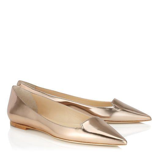 Fabulosos zapatos de moda | Colección Jimmy Choo