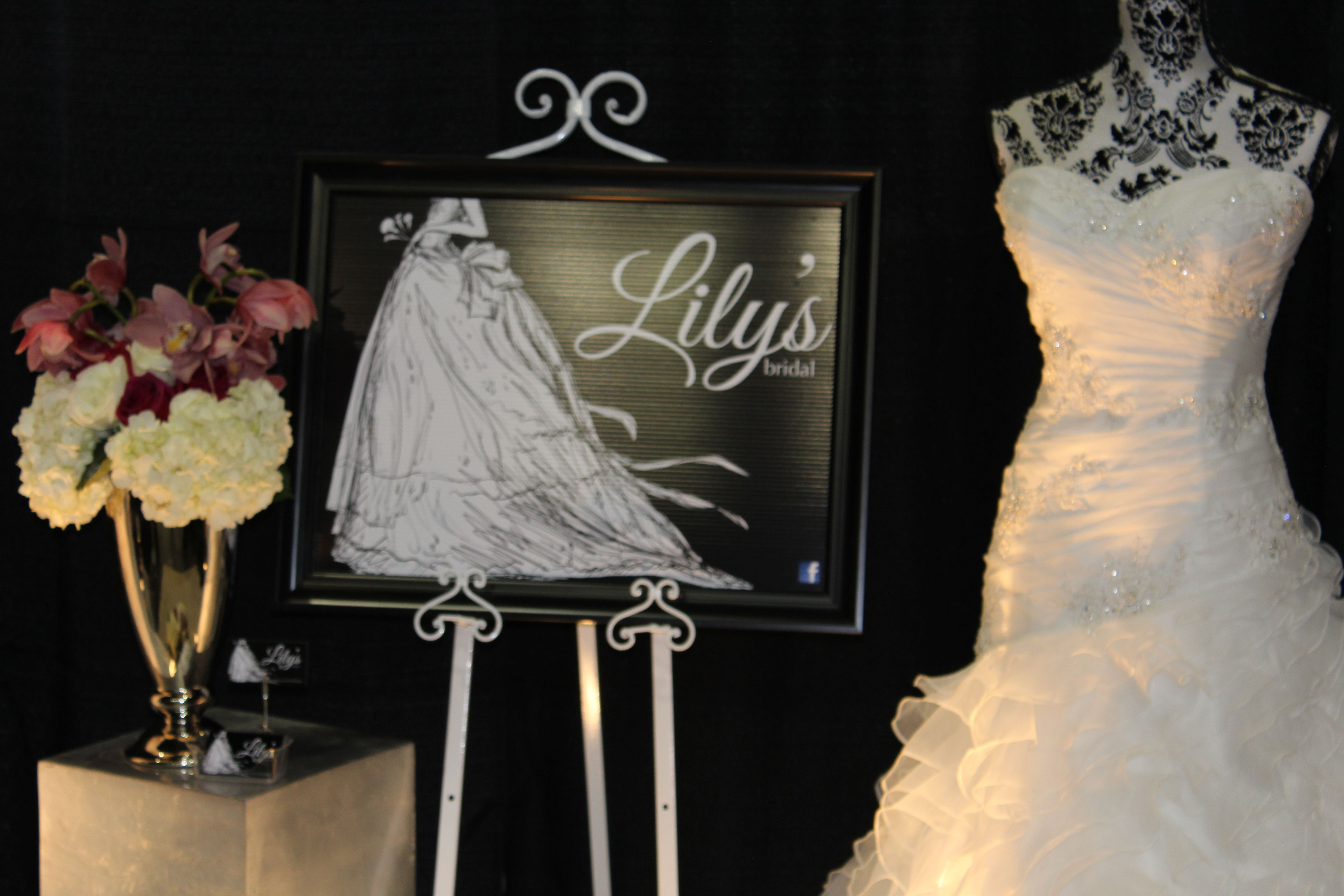 Lily\'s Bridal and Social Occasions Wear Belleville & Napanee | FLY ...