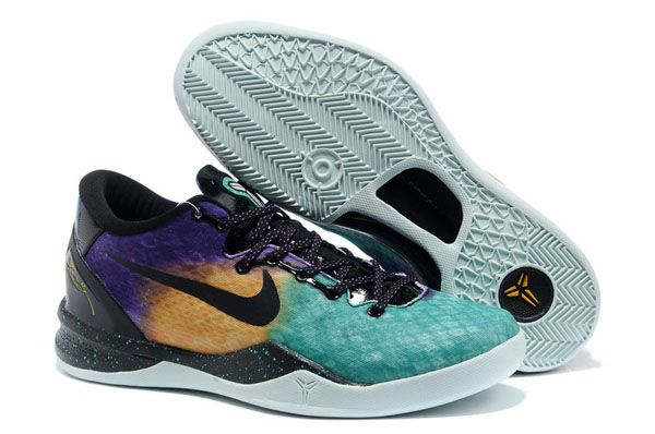 Nike Zoom Kobe 8 System Easter Shoes are cheap sale at kickshost online  store. Why don't pick the popular kobe 8 system easter shoes now!