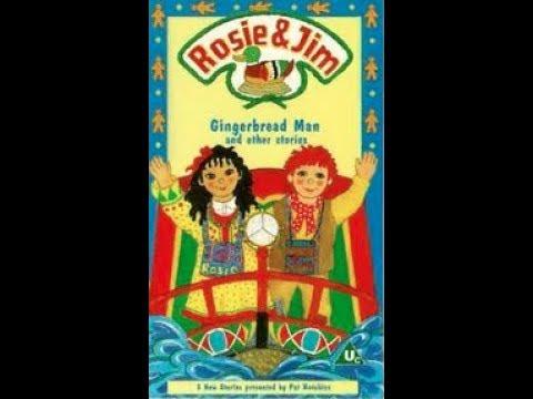 Pin on Rosie & Jim