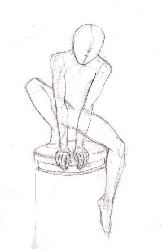 Photo of Ninja plantea 1 por ~ Kiki-ishtar en deviantART – Indispensable address of art