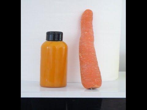 comment faire pousser les cheveux avec la carotte how to use carrots for extreme hair growth. Black Bedroom Furniture Sets. Home Design Ideas