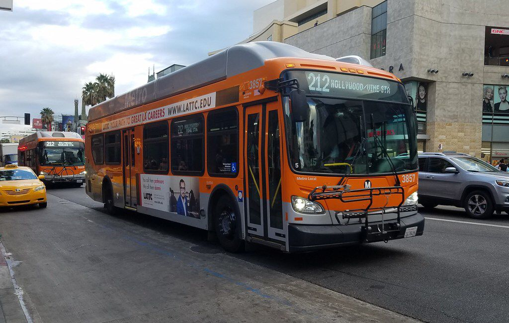 faa2440b8a2786bb1040868aaf6639ac - How To Get From Lax To Hollywood By Public Transportation