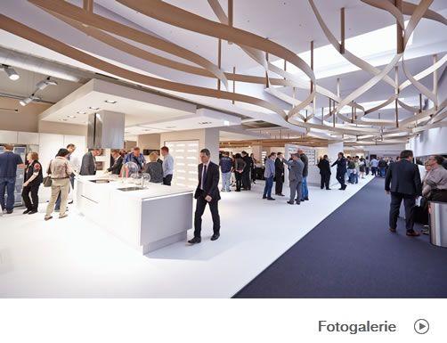 nobilia Küchen - Showroom designed by moysig retail design - nobilia küchen berlin