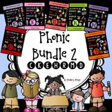 Phonics Bundle 2 for C-K-E-H-R-M-D. This bundle is great for introducing each sound. Tasks would be great for morning work too!
