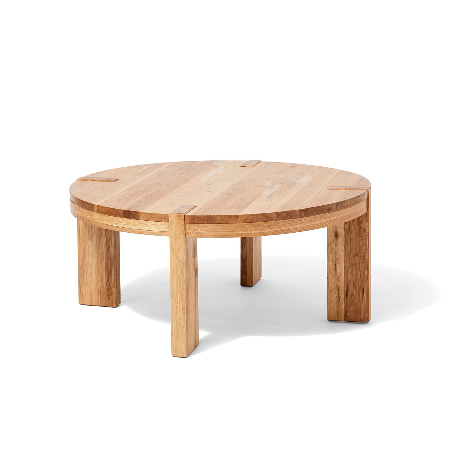 boerum round coffee table - occasional tables - tables - products, Esstisch ideennn