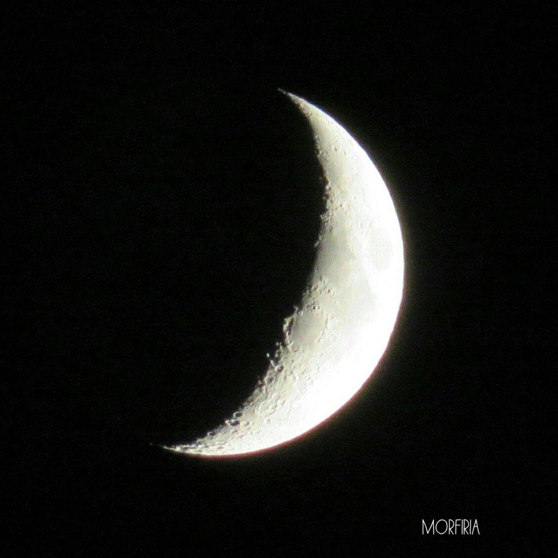 Moon - Mond - Luna