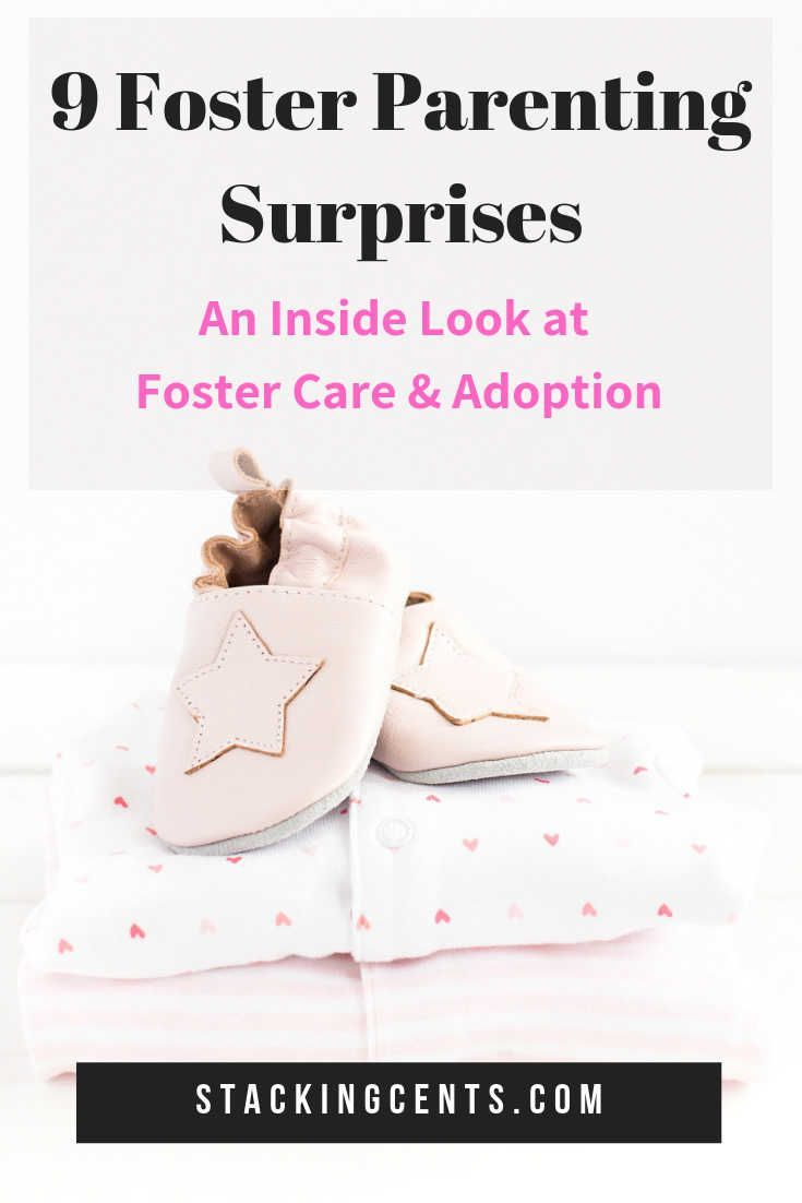 9 Foster Parenting Surprises - Stacking Cents -  Foster parenting is full of surprises. Do you know someone fostering or adopting? Check out these t - #Cents #foster #fosterParenting #parenting #Parentingadvisorywallpaper #Parentingday #Parentinginspiration #Parentingislam #Parentingtruths #Stacking #stepParenting #Surprises #youngParenting