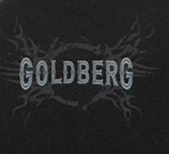 Bill Goldberg logo 2 - WWE | wwe logos | Wwe logo, Wrestling wwe, Wwe