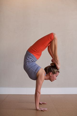 Goal: This strong and flexible.