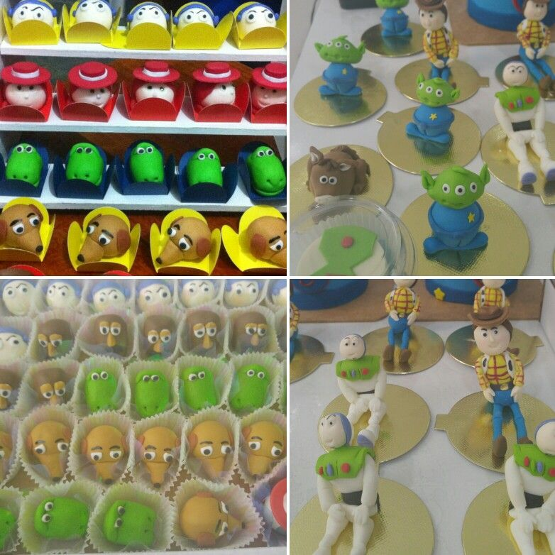 Doces toy store