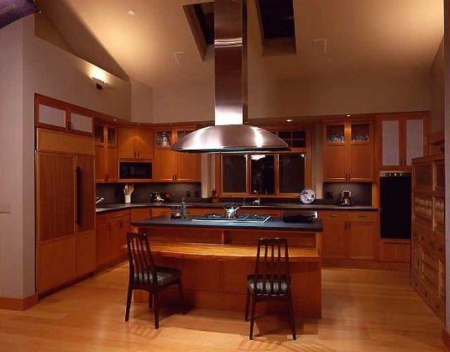 Asian Themed Kitchen Style Home Decor Ideas Kitchen Inspiration Design Traditional Kitchen Design Interior Design Kitchen