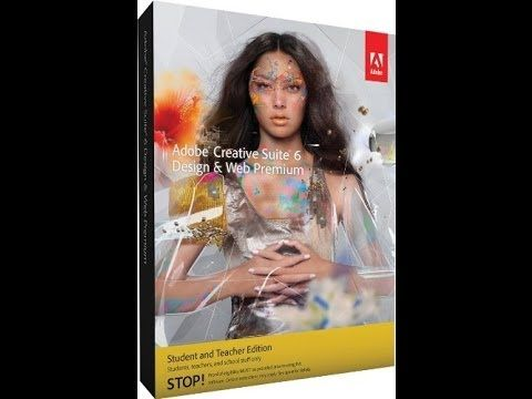 Adobe Cs6 Design And Web Premium Student And Teacher Edition Mac Legacy Adobe Design Adobe Creative Suite Creative Suite