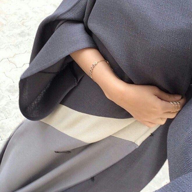IG EvaAbaya Modern Abaya Fashion IG