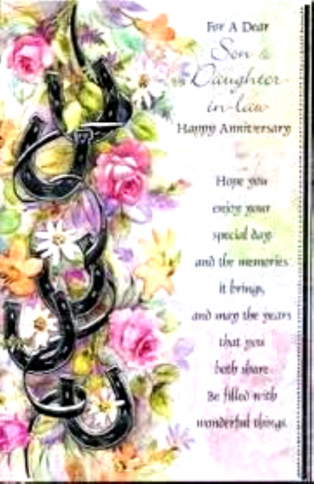 Image Result For Anniversary Wishes For Son And Daughter In Law Happy Anniversary Quotes Wedding Anniversary Wishes Happy Wedding Anniversary Wishes