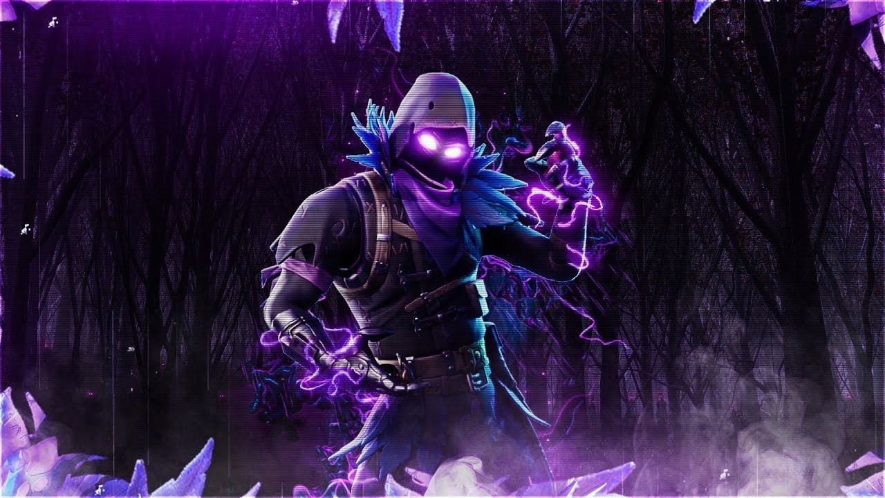 Cool Wallpapers Of Fortnite