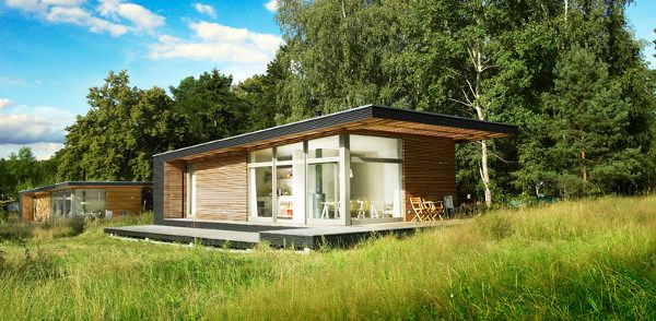 Landhaus Design   Fassade vorne