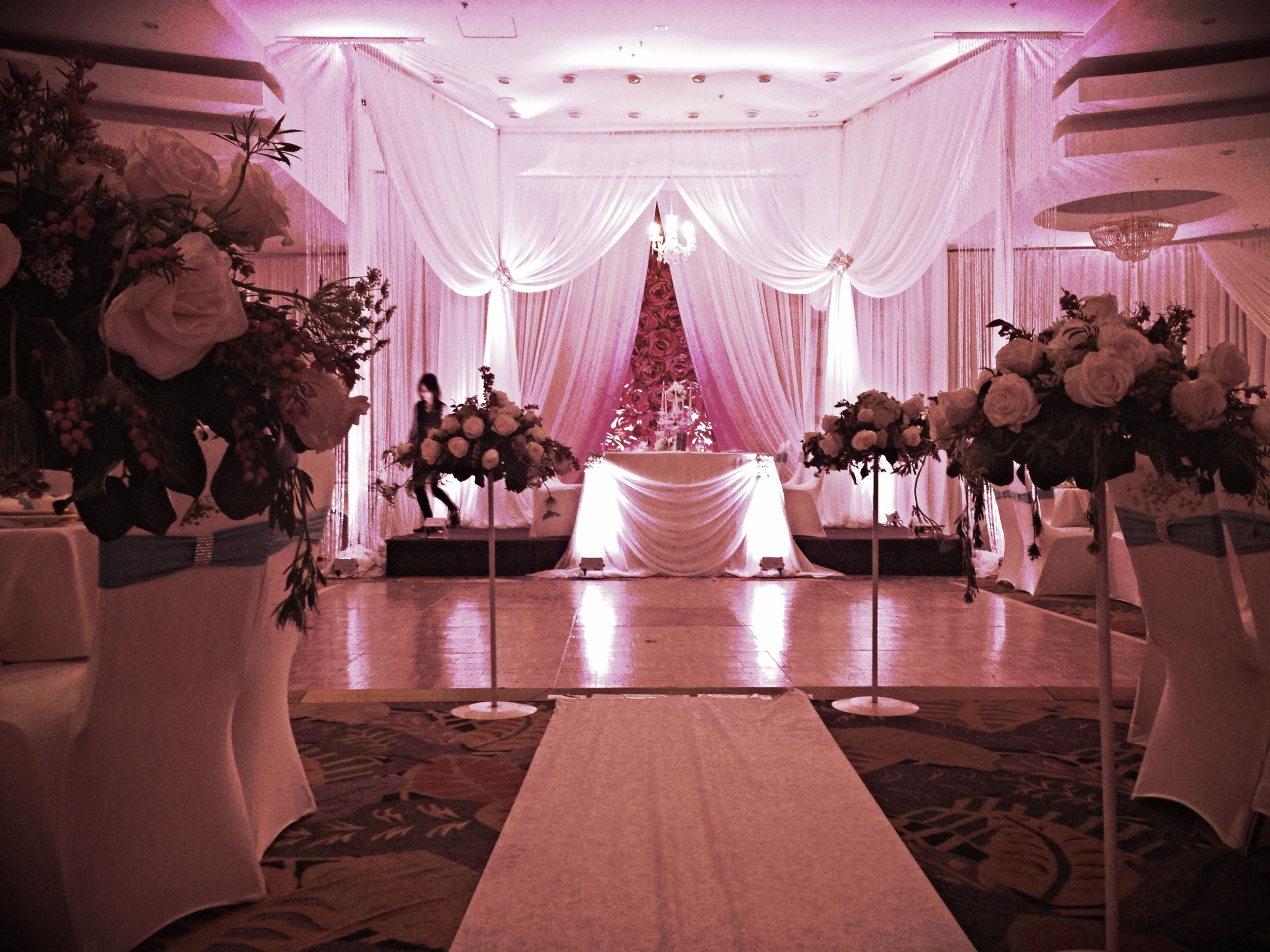 Dynasty Cupertino | 1000 Fine Events\' Designs | Pinterest ...