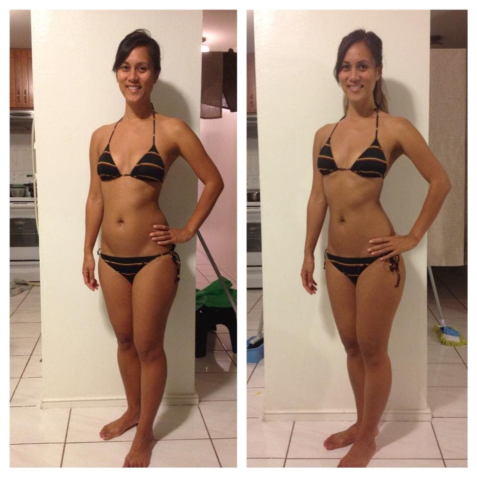 How to lose weight loose skin photo 6