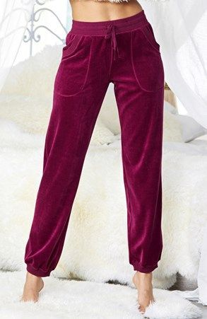 Photo of Super Cool Cellbes Velour Bukser Vin Røde Cellbes Bukser til kvinder i fantastisk …,  #BUKS…