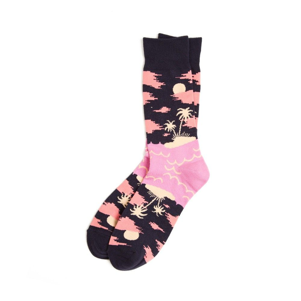 adc22e399dc Richer Poorer Socks Pink Socks